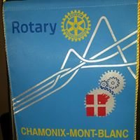Rotary Club Chamonix Mont-Blanc Megeve