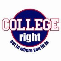 College Right OC