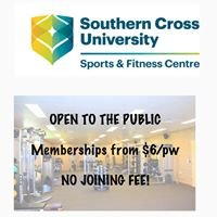 Southern Cross Sports and Fitness Centre- Coffs Harbour