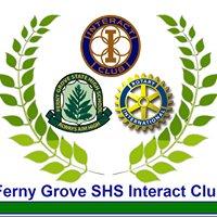 Ferny Grove SHS Interact Club