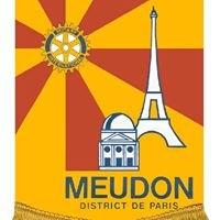 Rotary Club de Meudon