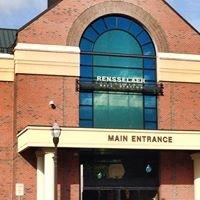 Albany-Rensselaer Train Station