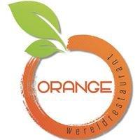 Restaurant Orange Apeldoorn