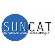 SUNCAT: UK National Serials Union Catalogue