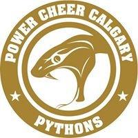 Power Cheer Calgary