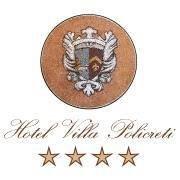 Golf & Wine Hotel Villa Policreti