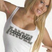 Angel Cheer Gear
