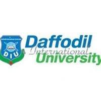 Daffodil International University। Ashulia Campus।