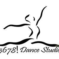 5678! Dance Studio