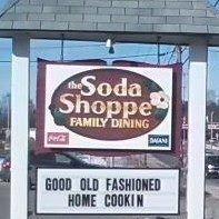 The Franklin Soda Shoppe