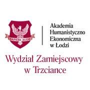 AHE w Łodzi, Wydział Zamiejscowy w Trzciance