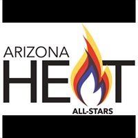 Arizona Heat All Stars