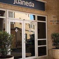 RED Asistencial Juaneda Menorca