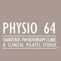 Physio 64 Chartered Physiotherapy Clinic