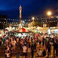"""St. Rocco's Feast-Glen Cove-2012-""""THE BEST FEAST IN THE EAST"""""""