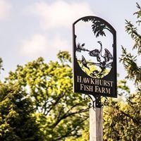 Hawkhurst Fish Farm