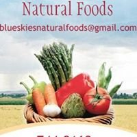 Blue Skies Natural Foods