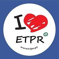 ETPR - Escola Técnica e Profissional do Ribatejo