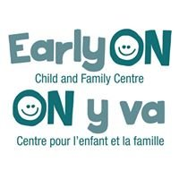 EarlyON Child and Family Centre - Simcoe North