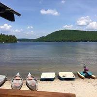 Lake Massasecum Campground