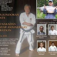 Jundokan Alaska Goju-Ryu Karate
