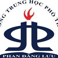 THPT Phan Đăng Lưu