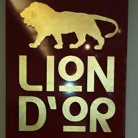 Le Lion d' OR