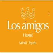 Los Amigos Hostel Madrid