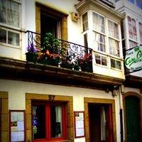 Restaurante Casa Rivera