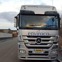 Docklands Truckstop