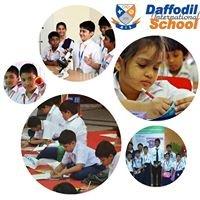 Daffodil International School (DIS)