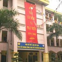 THPT Lê Quý Đôn-Hà Đông