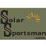 Solar Sportsman