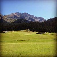 Golf Campiglio Carlo Magno