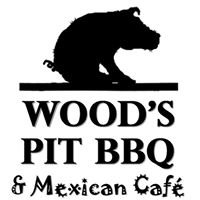 Wood's Pit BBQ