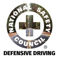 Arizona Chapter National Safety Council Defensive Driving