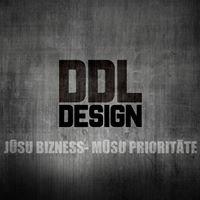 DDL-Design