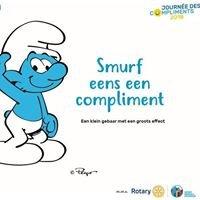 Complimentendag // Journée des compliments