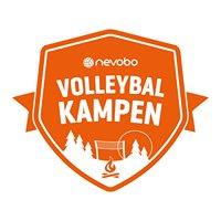 Nevobo Volleybalkampen