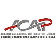 Asociaţia Contabililor şi Auditorilor Profesionişti din Republica Moldova