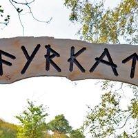 Vikingecenter Fyrkat