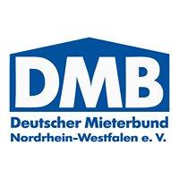Deutscher Mieterbund NRW e.V.