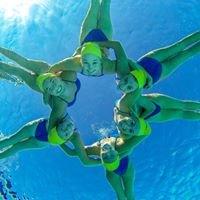 Palm Beach Coralytes Synchronized Swim Team