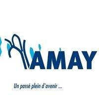 Commune d'Amay