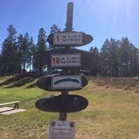 Arvidsjaur Golfbana