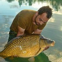 Croix Blanche -  Carp fishing Lakes in France
