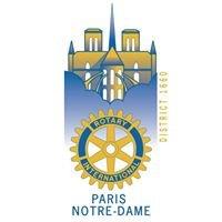 Rotary Club Paris Notre-Dame