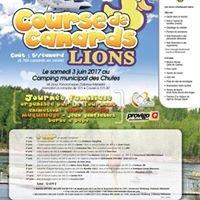 Course de canards du Club Lions de Dolbeau-Mistassini