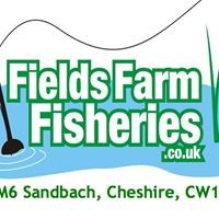 Fields Farm Fisheries - top fishing in Cheshire