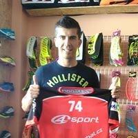 Florbal 4sport-shop.cz